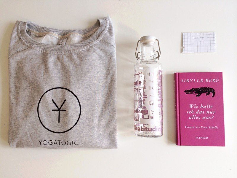 yogatonic