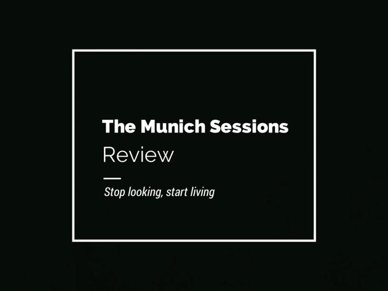 Munich Sessions