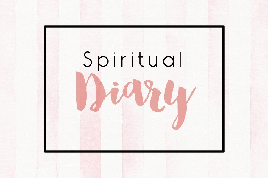 Spirituelles Tagebuch