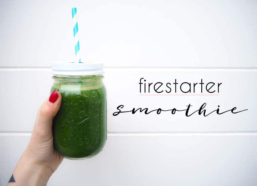 Firestarter Smoothie