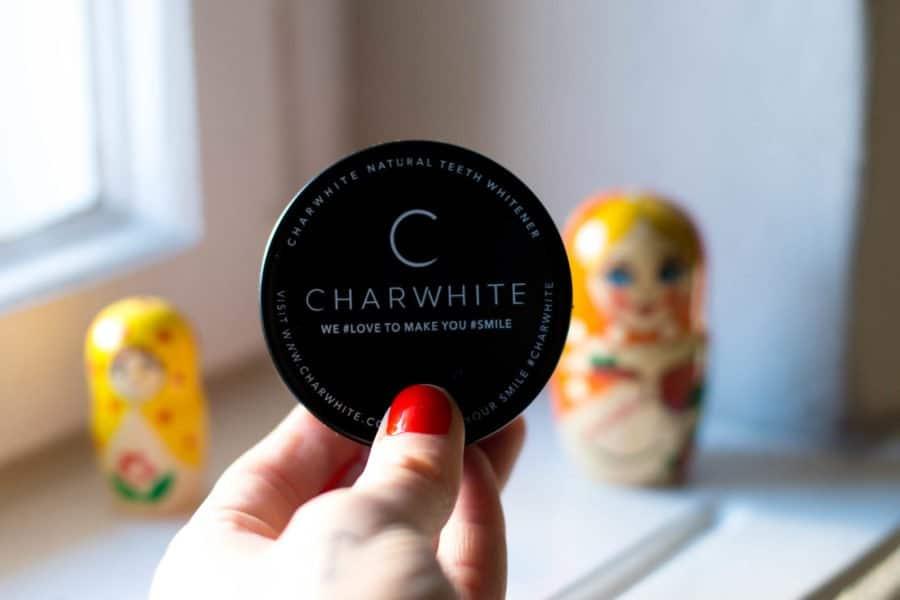 Charwhite