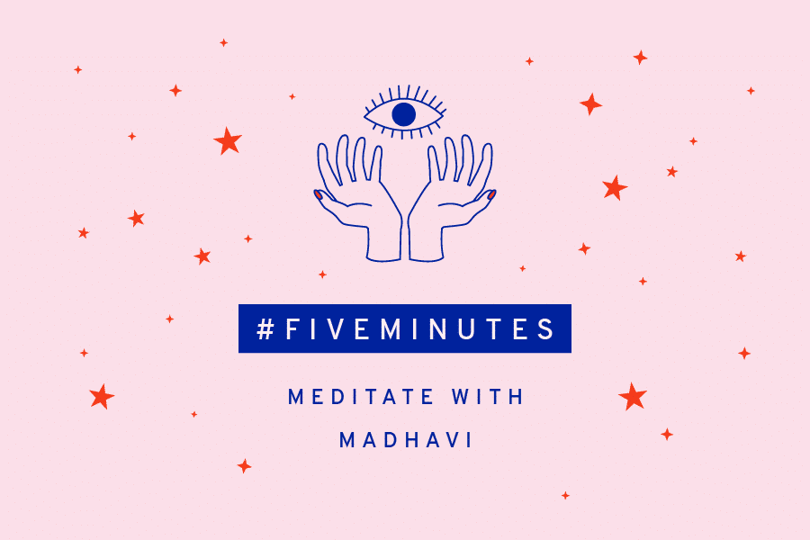 meditations-challenge-five-minutes-madhavi-guemoes