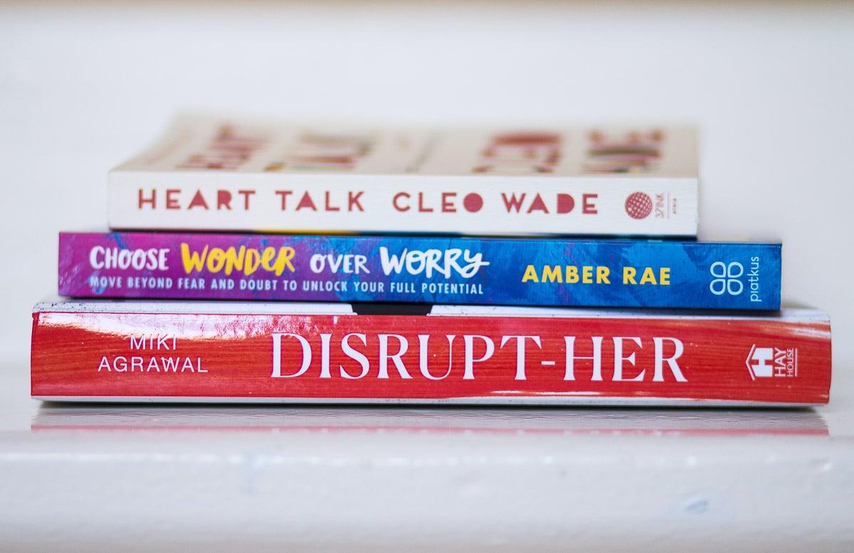 amber-rae-cleo-wade-mika-agrawal-books-buch